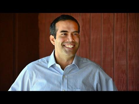 Why George P. Bush is supporting Trump