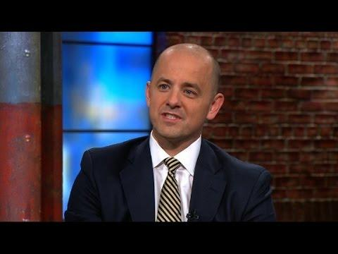 McMullin: Trump ensuring Clinton take White House