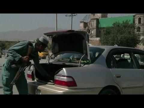 1 American, 1 Australian lecturers kidnapped in Kabul