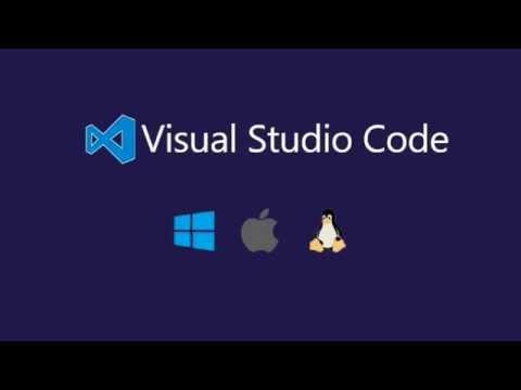 New Features with Visual Studio Code