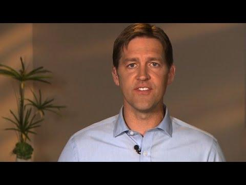 Sasse questions health bill's tax cuts for rich