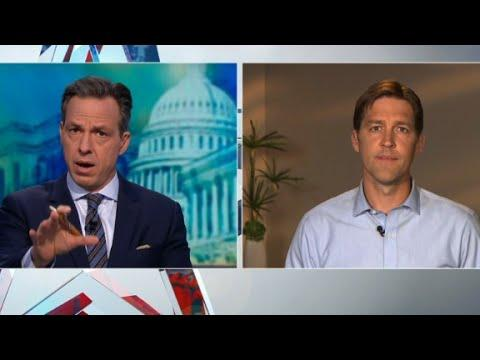 Sasse dodges question about 2020 W.H. run