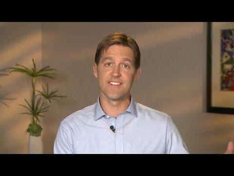 Sasse says we must end 'perpetual adolescence'